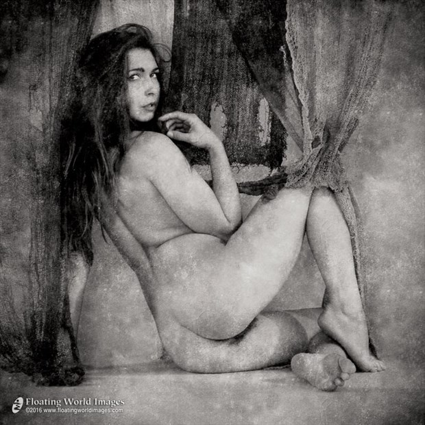 Melissa Artistic Nude Photo by Photographer Floating World Images