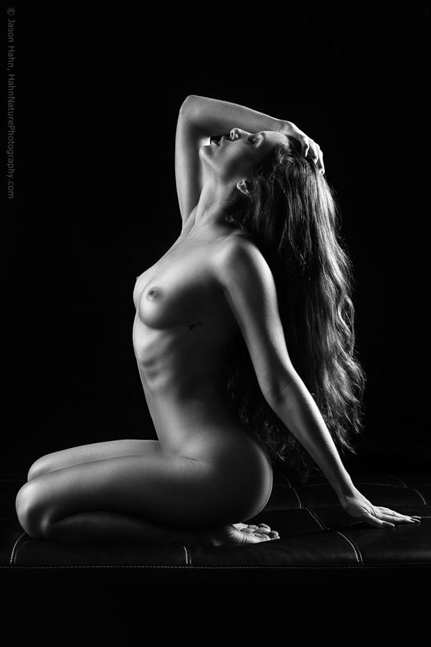 Melissa Lori Artistic Nude Photo by Photographer Jason Hahn