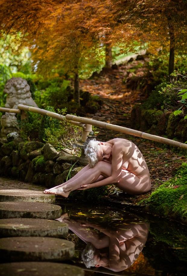 Meluxine Artistic Nude Photo by Photographer Sensual Artz