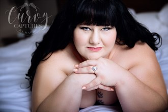 Mesmerized Lingerie Photo by Photographer MaddyLens Photography