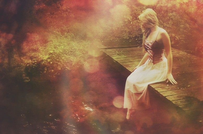 Midsummer's Dream Nature Photo by Photographer JMAC
