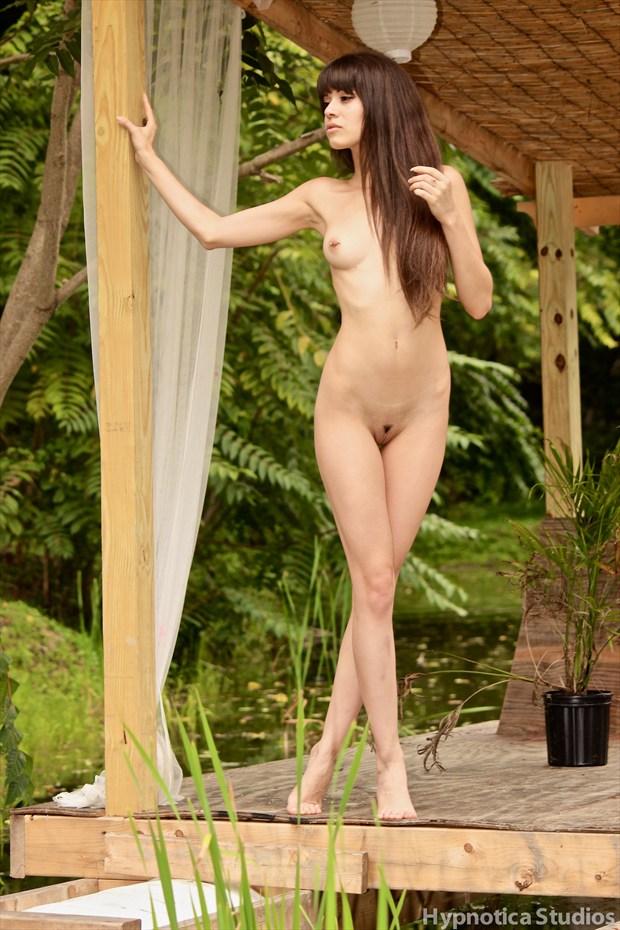 Mika Artistic Nude Photo by Photographer Hypnotica Studios