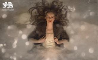 Milli Fantasy Artwork by Photographer JohnRourke