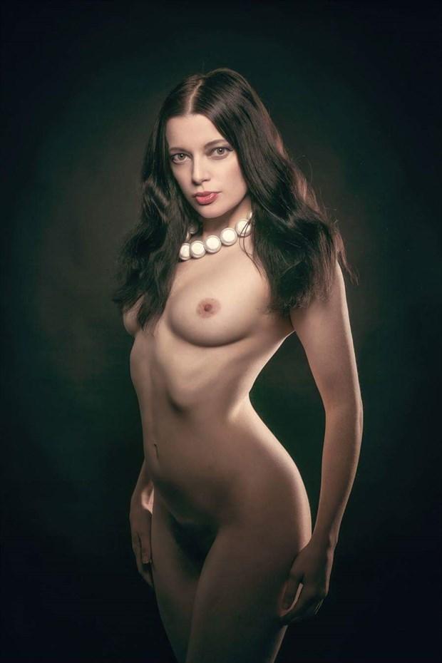 Miss Diaz Artistic Nude Photo by Photographer MaxOperandi