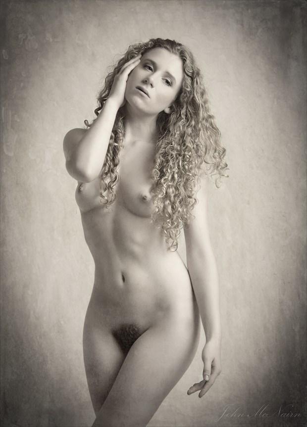 Miss J Artistic Nude Photo by Photographer Rascallyfox