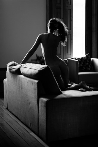 Miss S. Artistic Nude Photo by Photographer 78 Frames