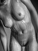 Mixed Doubles   Mono Artistic Nude Photo by Photographer rick jolson
