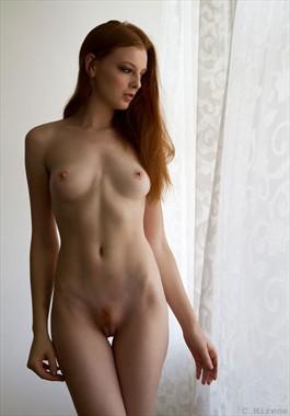 Model:  Shaun Tia Artistic Nude Photo by Photographer C Mirene