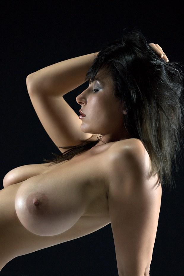 Model: Vassanta Artistic Nude Photo by Photographer Nothing Butt Naked
