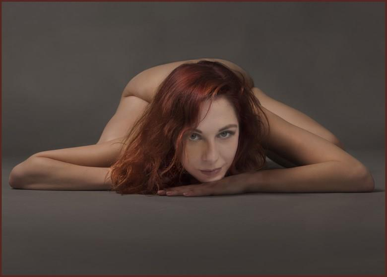 Monday Artistic Nude Photo by Photographer Tommy 2's