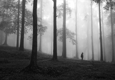 Monologue Surreal Photo by Photographer Hengki Lee