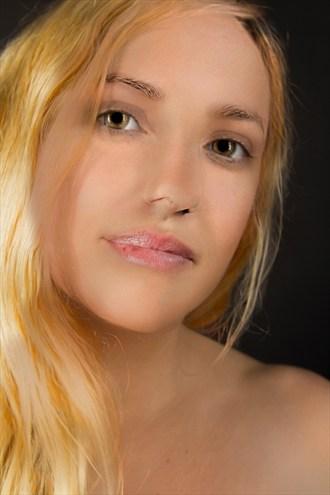 Monta Closeup Artistic Nude Photo by Photographer Primus