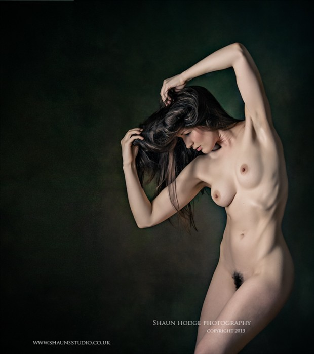 More Like This Please Artistic Nude Photo by Model Cassie Jade