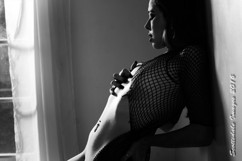 More Noley Artistic Nude Photo by Photographer Scottsdale Images