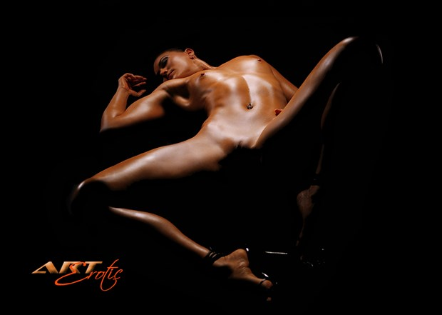 More Sharon fine art Nude Artistic Nude Photo by Photographer ArtErotic