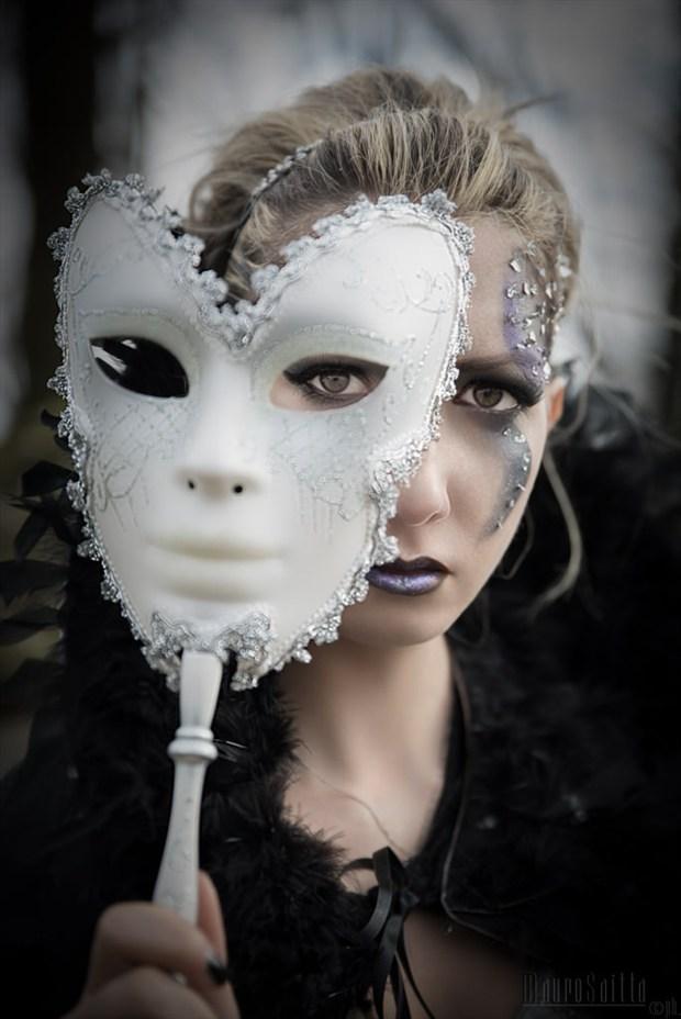 Morena F. Fashion Photo by Photographer MaurosPhotos