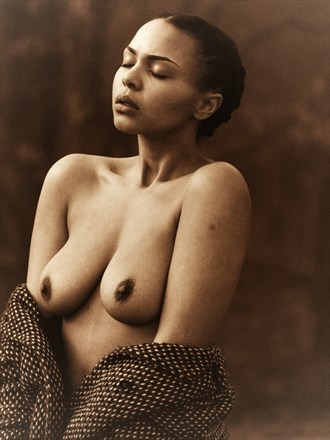 Morning Dew Artistic Nude Photo by Model Orderly Misconduct
