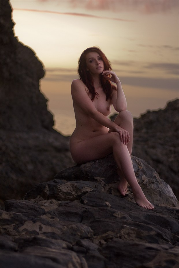 Morning Light Artistic Nude Photo by Photographer Dexellery Photo