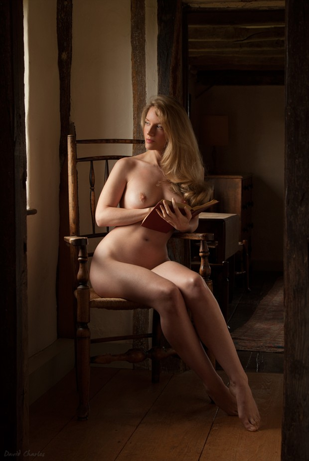 Morning light Artistic Nude Photo by Model Muse