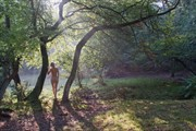 Morning light Artistic Nude Photo by Model NaturalHappyWoman
