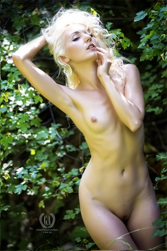 Mother Nature 100 Goddess Series Artistic Nude Photo by Photographer G A Photography