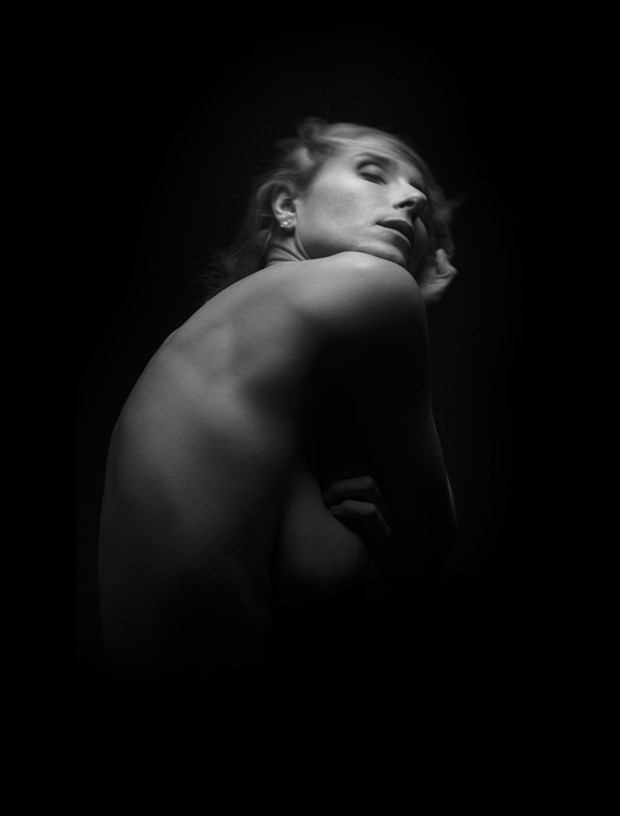 Movements Artistic Nude Photo by Photographer Michael Kelly DeWitt