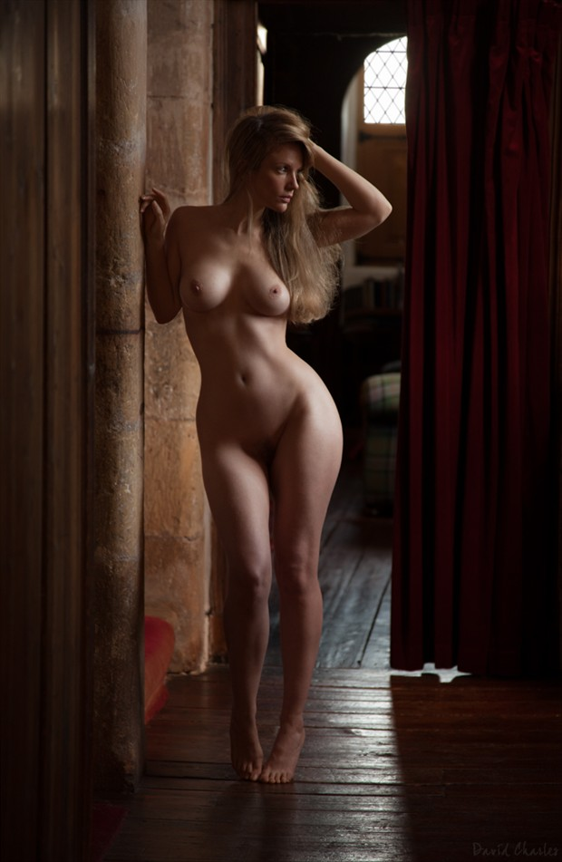 Muse Artistic Nude Photo by Model Muse