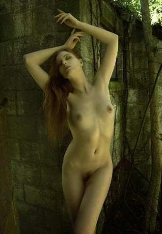 My Wretched Heart Artistic Nude Photo by Photographer JMAC