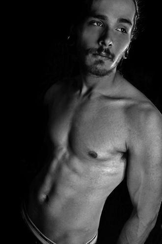 My love  Artistic Nude Photo by Model Sophia Marilyn