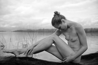 My story Artistic Nude Photo by Model Miss Anya