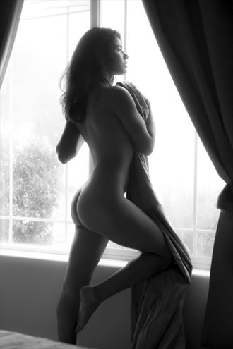 Mya in morning light... Artistic Nude Photo by Photographer blakedietersphoto