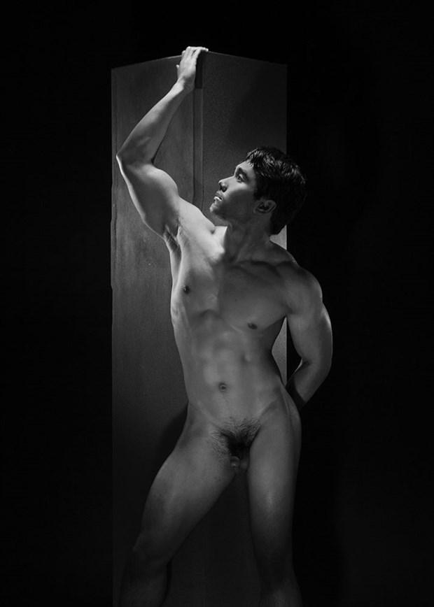NAS GRAY COLUMN 361 Artistic Nude Photo by Photographer thomasnak