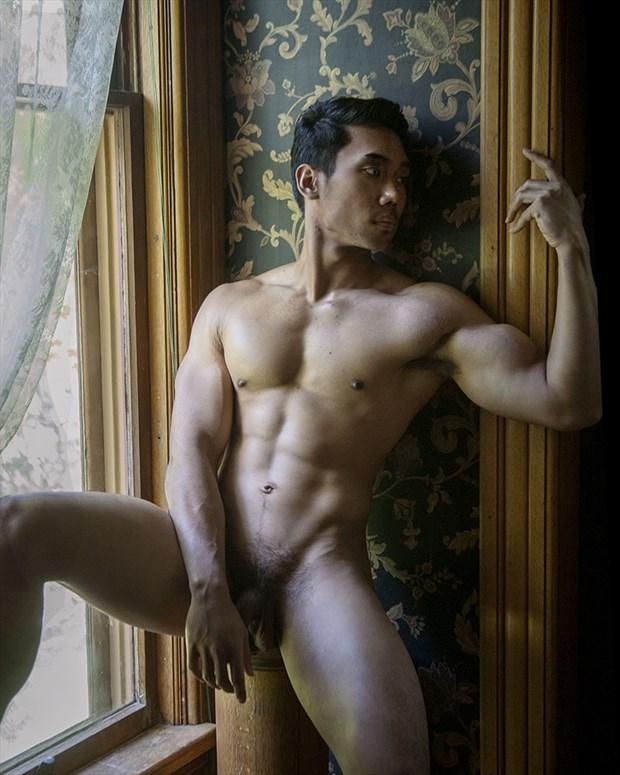 NAS WINDOWLIGHTS 209 Artistic Nude Photo by Photographer thomasnak