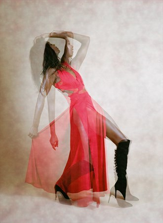 NDE Fantasy Artwork by Photographer 3rdpersonality