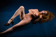 NUDE by BORIS MIRKIN 2016 Artistic Nude Photo by Model Christine Berl
