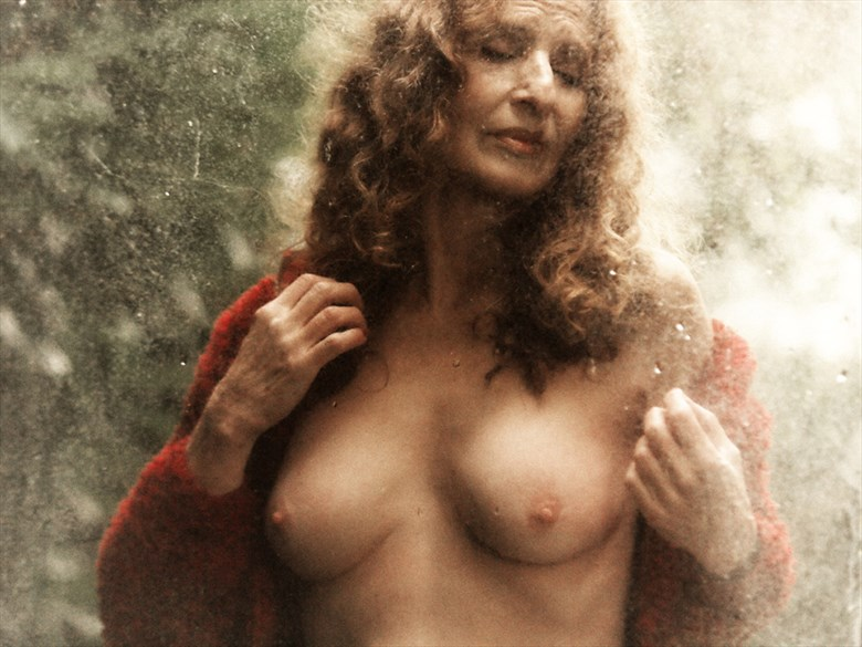 NUDE by HENRI SENDERS 2015 Artistic Nude Photo by Model Christine Berl