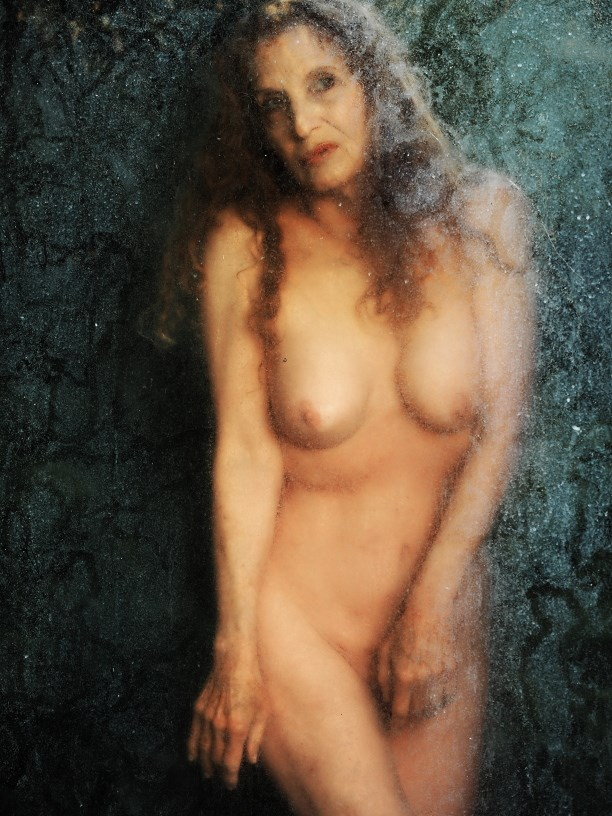 NUDE by HENRI SENDERS 2016 Artistic Nude Photo by Model Christine Berl