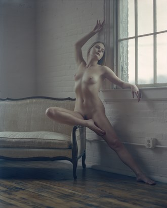 Nadia Artistic Nude Photo by Photographer DKA