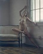Nadia Artistic Nude Photo by Photographer DKA
