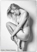 Nadia Artistic Nude Photo by Photographer J Photoart