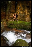 Naiad's Perch I Nature Photo by Photographer aFeinberg