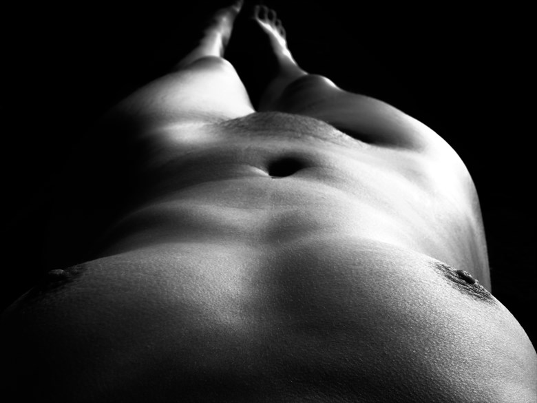 Naked Beauty Artistic Nude Photo by Photographer Odinntheviking