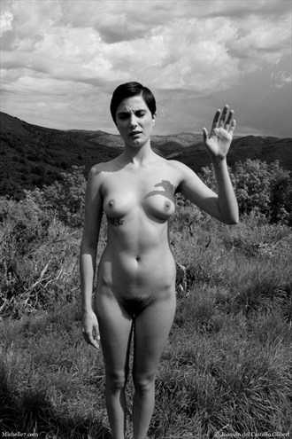 Naked and Alone Artistic Nude Photo by Photographer Michelle7.com