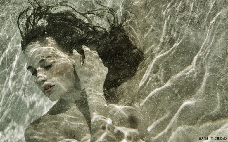 Nameless Beauty Artistic Nude Photo by Photographer balm in Gilead