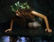 Narcissus Revisited Surreal Artwork by Photographer Thomas Dodd