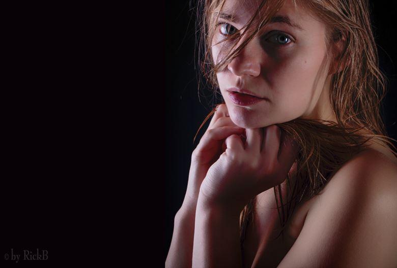 Nastya Day Alternative Model Photo by Photographer RickB