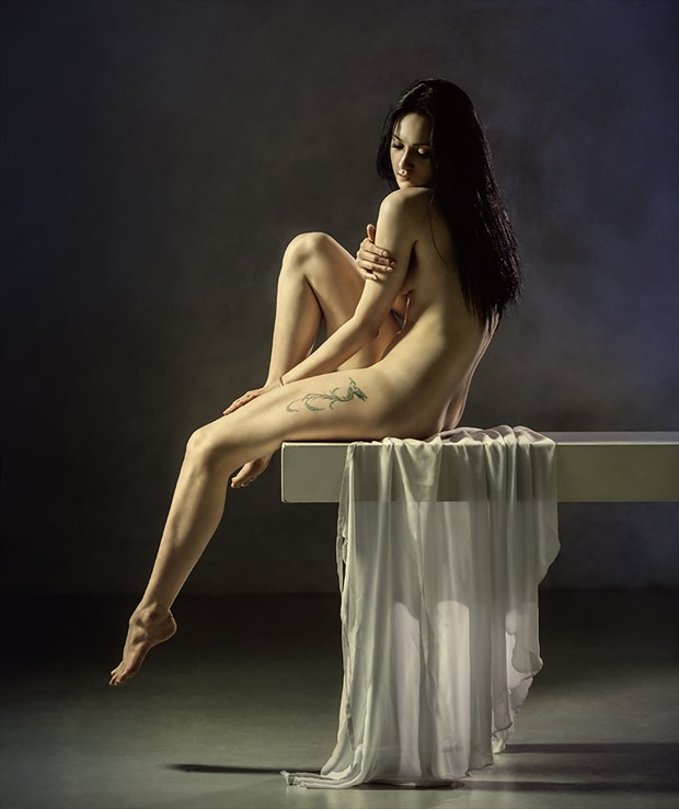 Natali  Artistic Nude Photo by Photographer dml