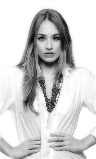 Natalie Fashion Photo by Photographer Kenphotographer