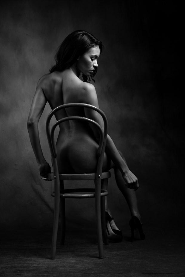 Natasha Artistic Nude Photo by Photographer AndyD10