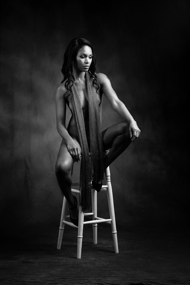 Natasha Bella Artistic Nude Photo by Photographer AndyD10